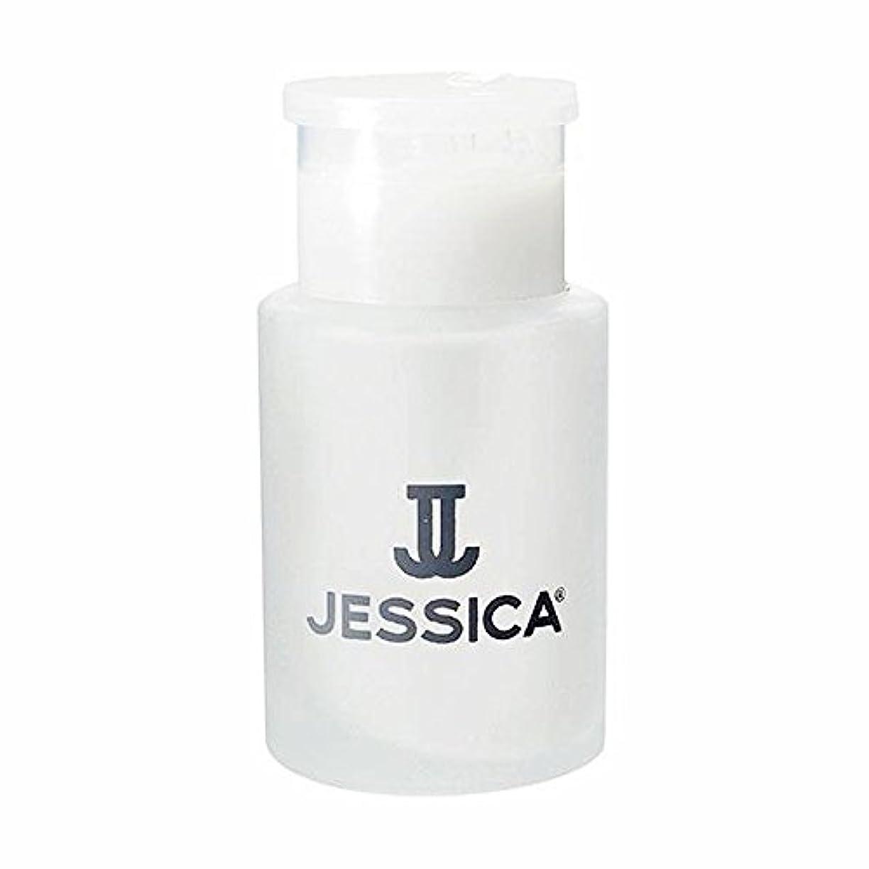 急襲仕事に行く指JESSICA ジェシカ ポンプディスペンサー 120ml