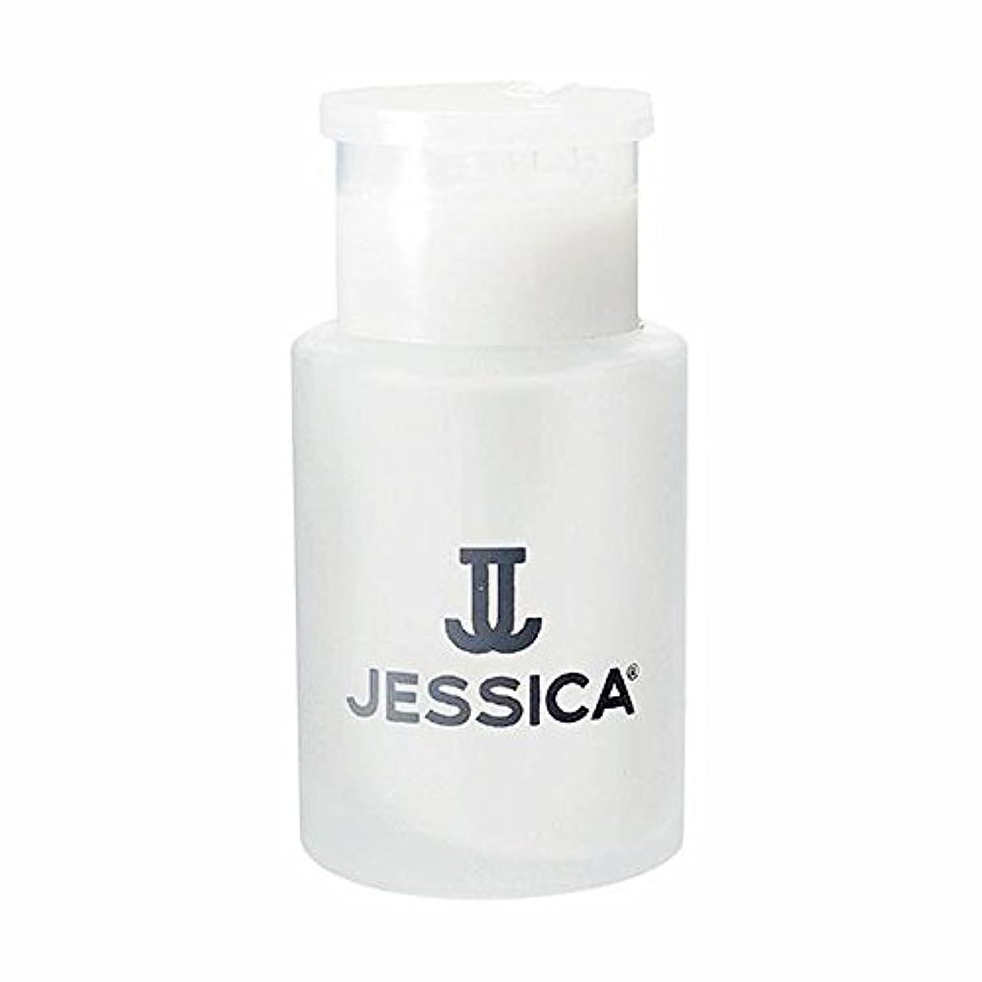 脆いキャンペーン天JESSICA ジェシカ ポンプディスペンサー 120ml