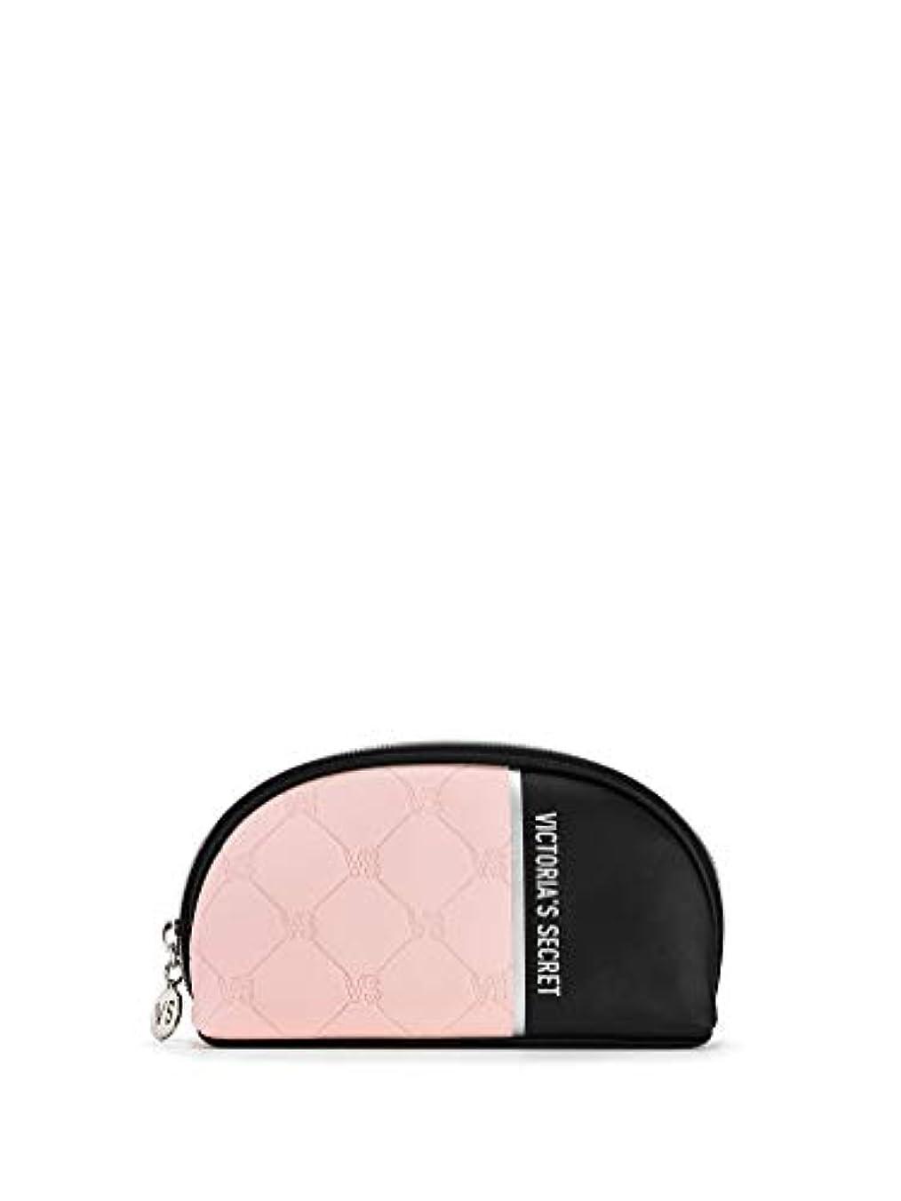 誘惑精神的に王族VICTORIA'S SECRET ヴィクトリアシークレット/ビクトリアシークレット シグネチャーミックスビューティーバッグ/Signature Mix Beauty Bag [並行輸入品]