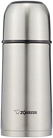 Zojirushi SV - GR Stainless Steel Water Bottle