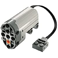 レゴ パワーファンクション サーボモーター LEGO 88004 Power Functions Servo Motor 【並行輸入品】