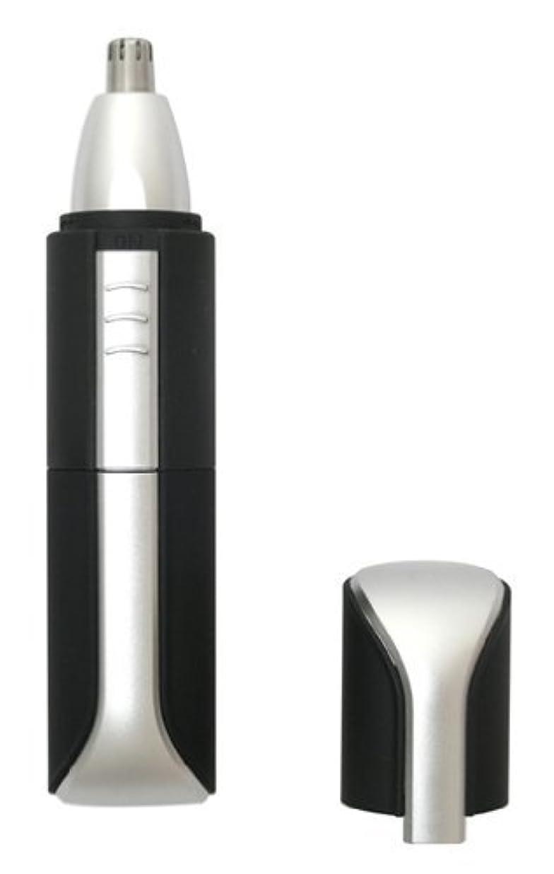 ギャラリー委任する拡張LOZENSTAR EX (ロゼンスター) 水洗い 鼻毛カッター PCY-410