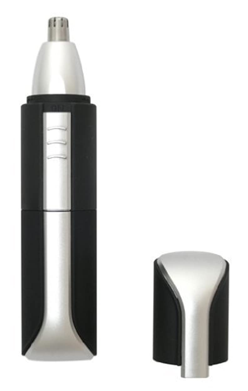 テンポ小数アシュリータファーマンLOZENSTAR EX (ロゼンスター) 水洗い 鼻毛カッター PCY-410