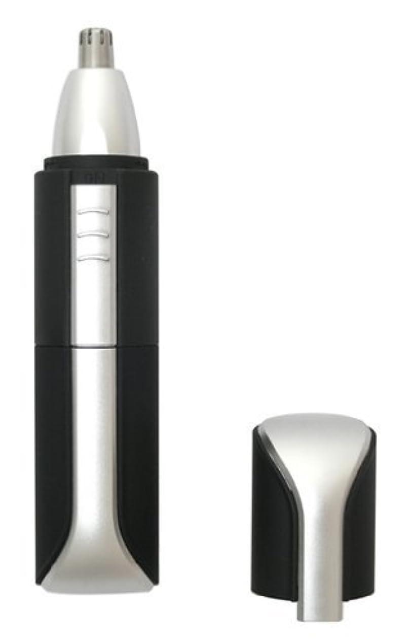 バーターロンドン評決LOZENSTAR EX (ロゼンスター) 水洗い 鼻毛カッター PCY-410