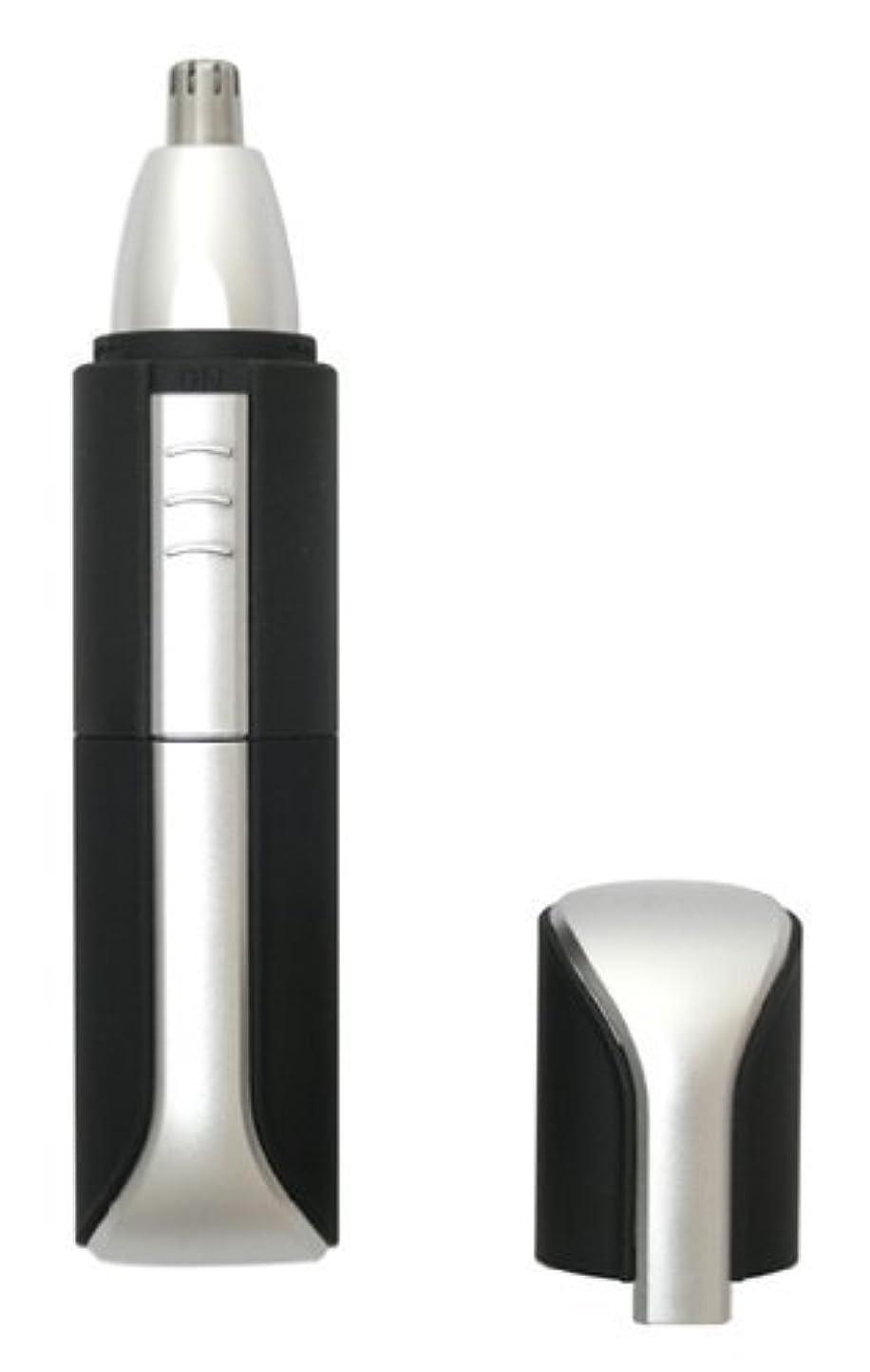 矩形放置バクテリアLOZENSTAR EX (ロゼンスター) 水洗い 鼻毛カッター PCY-410