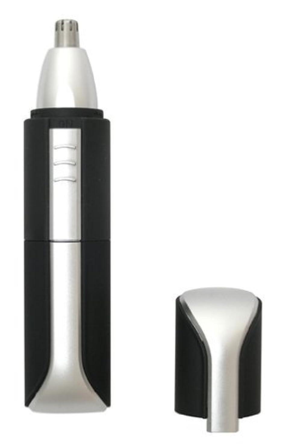 救援倫理的ハムLOZENSTAR EX (ロゼンスター) 水洗い 鼻毛カッター PCY-410