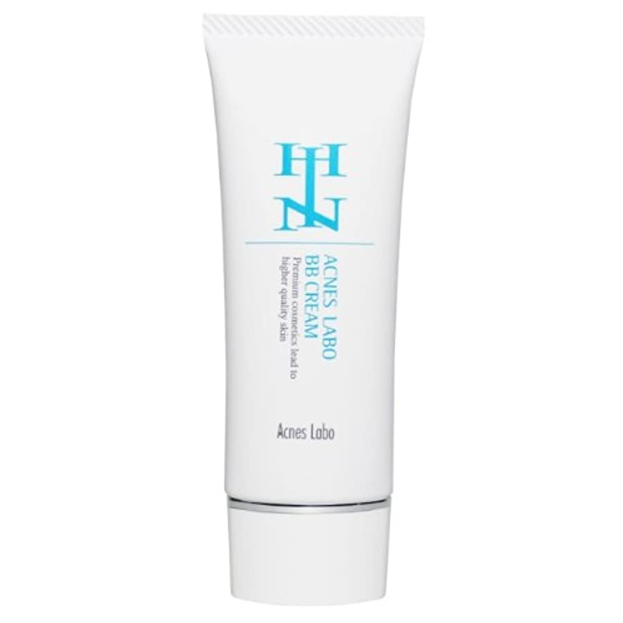HINアクネスラボ 薬用BBクリーム ベージュ 35g
