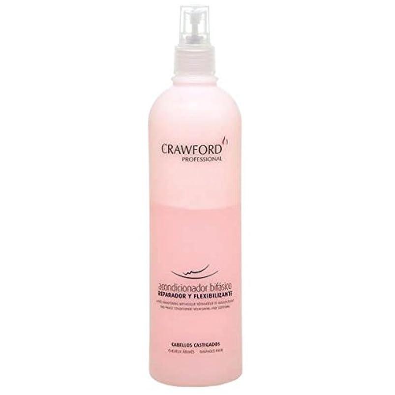 熱帯の本資本クロフォードヘアコンディショナー500 ml - 6(合計3000 ml)