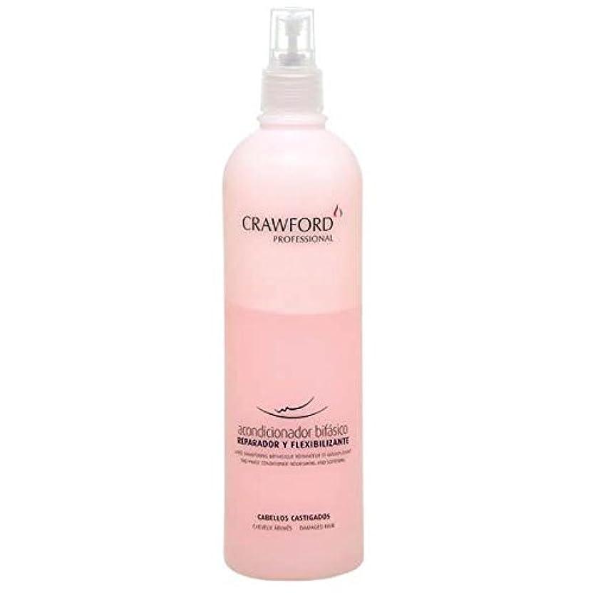 おなじみのレタッチ飢えたクロフォードヘアコンディショナー500 ml - 6(合計3000 ml)