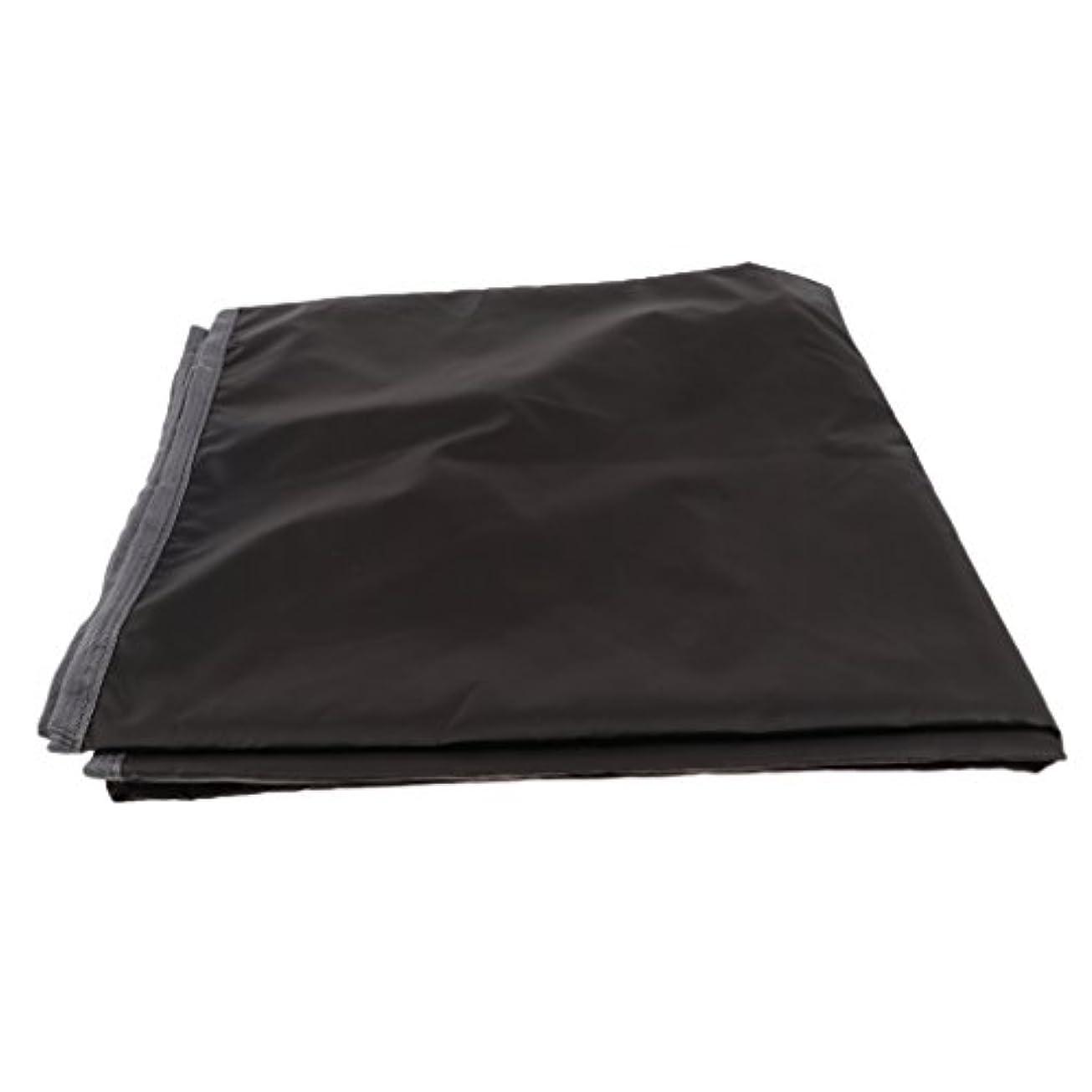 テキスト血多様体Fenteer 折り畳み式 キャンプ グラウンドシート ランダムカラー 2サイズ選べる