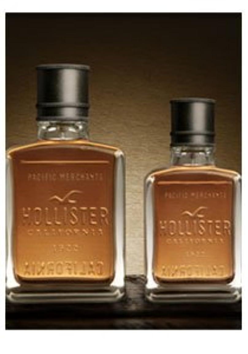 書誌不正取得するHollister California (ホリスター カリフォルニア) 1.7 oz (50ml) COL Spray for Men