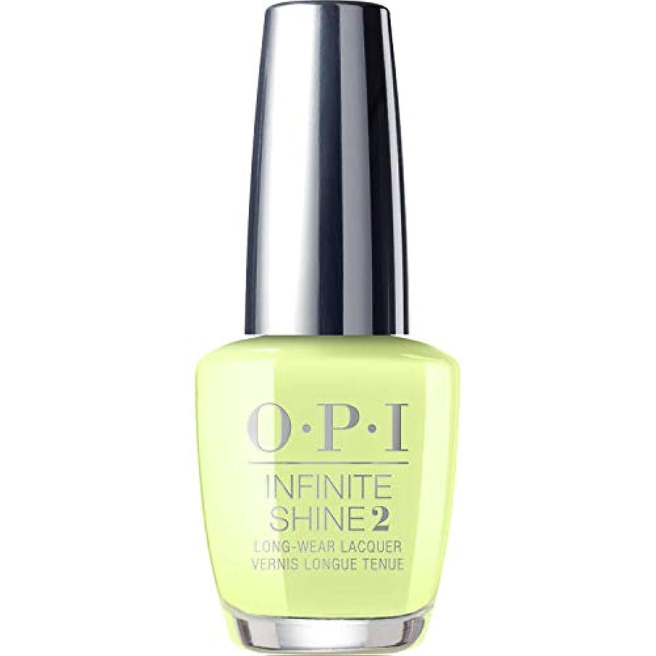 OPI(オーピーアイ) インフィニット シャイン ISLT86 ハウ ダズ ユア ゼン ガーデン グロー?
