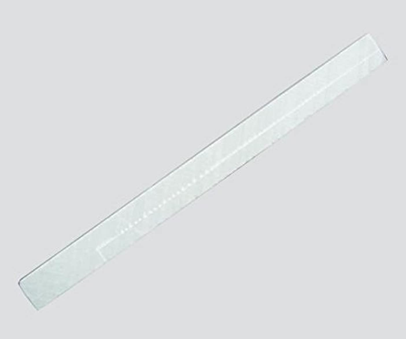 体器用ほうき祥硯堂 石筆 平 10×5×80(100本入り) /3-7204-03