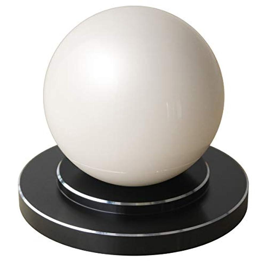 ユニークな事実上砲撃商品名:楽人球(らくときゅう):インテリアにもなるスタイリッシュな指圧器。光沢のある大きな球体。美しさと指圧の実力を兼ね備えた全く新しいタイプの指圧器。筋肉のこりをほぐし、リラックスできる。 【 すごく効く理由→一点圧により...