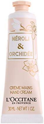Loccitane Neroli & Orchidee Hand Cream, 3
