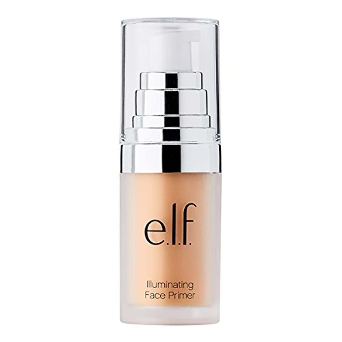 e.l.f. Studio Mineral Infused Face Primer - Radiant Glow (並行輸入品)