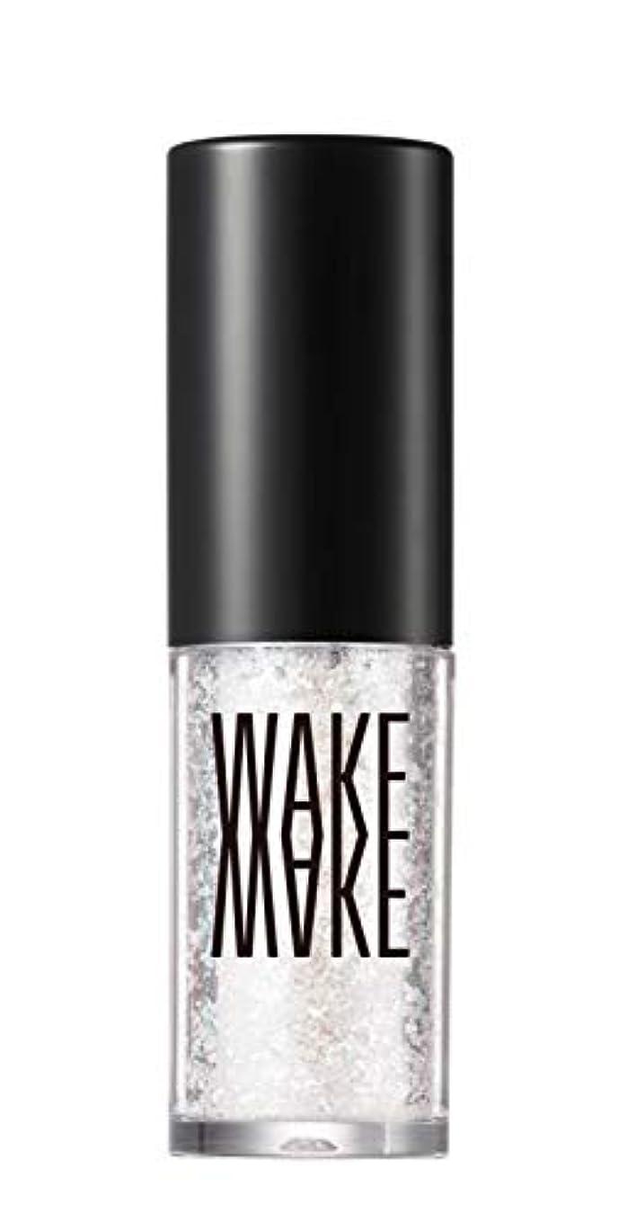 ウェイクメイク(WAKEMAKE)ホイルシャドウ(2.5g) (N0.05 ミスティーオパール)…