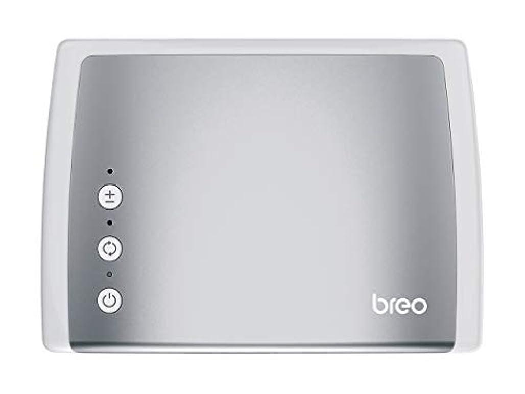昇る透明にしばしばブレオ ハンドマッサージ器breo iPalm 2 BRP3000H