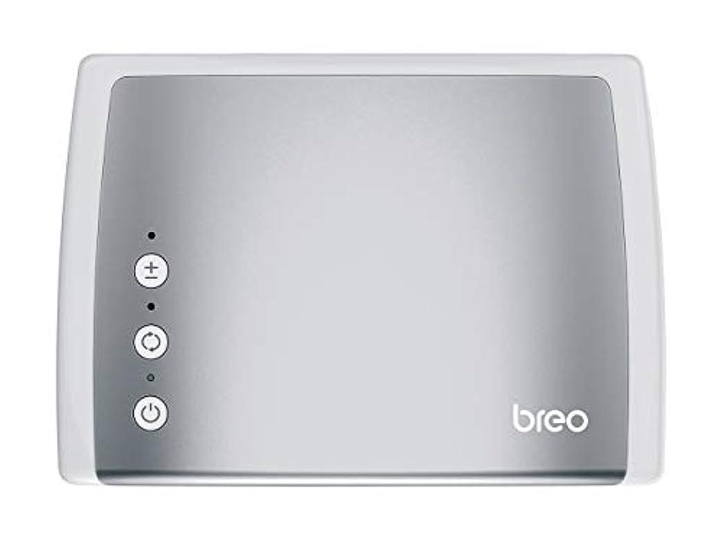 晴れハイジャック前件ブレオ ハンドマッサージ器breo iPalm 2 BRP3000H