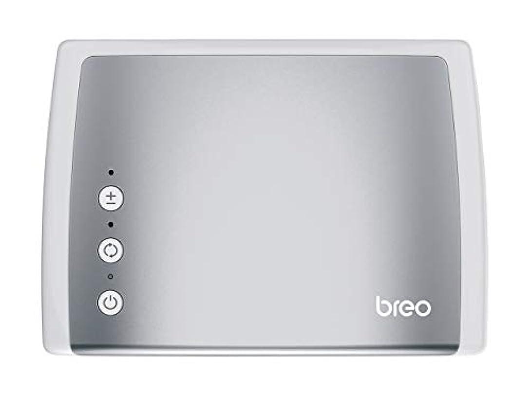 サンドイッチ煙突学部ブレオ ハンドマッサージ器breo iPalm 2 BRP3000H