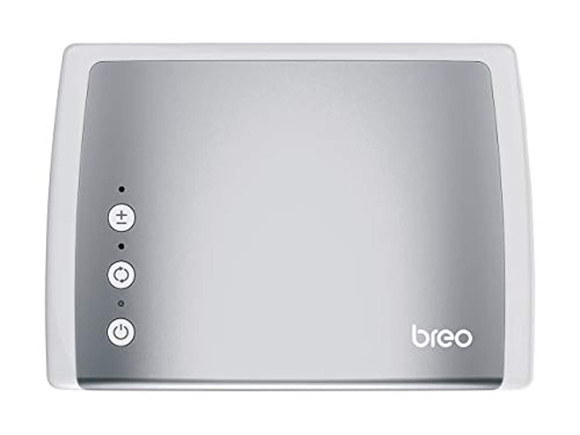 圧倒する誇大妄想電極ブレオ ハンドマッサージ器breo iPalm 2 BRP3000H