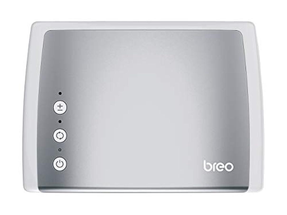 曲線ショップ方法ブレオ ハンドマッサージ器breo iPalm 2 BRP3000H