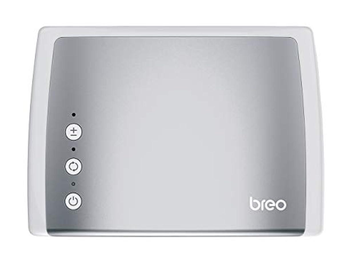 王位手段同志ブレオ ハンドマッサージ器breo iPalm 2 BRP3000H