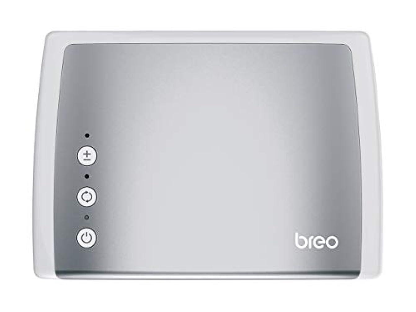 チロ練習スーツケースブレオ ハンドマッサージ器breo iPalm 2 BRP3000H