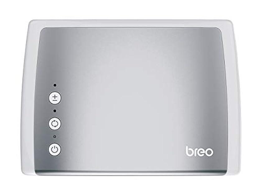 風ブル欺くブレオ ハンドマッサージ器breo iPalm 2 BRP3000H