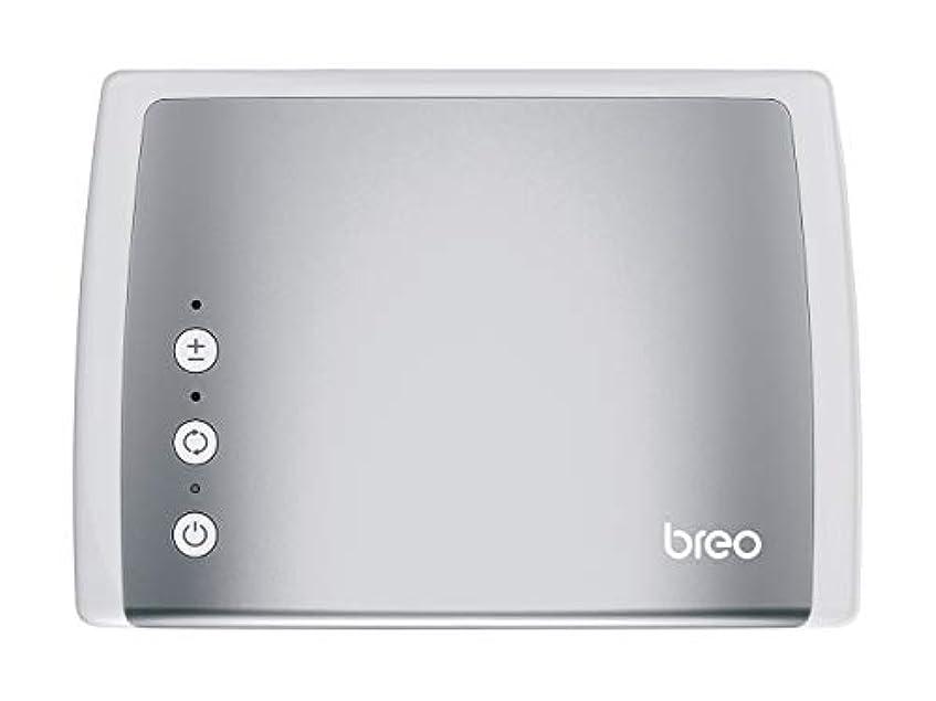 地味なファントム堤防ブレオ ハンドマッサージ器breo iPalm 2 BRP3000H
