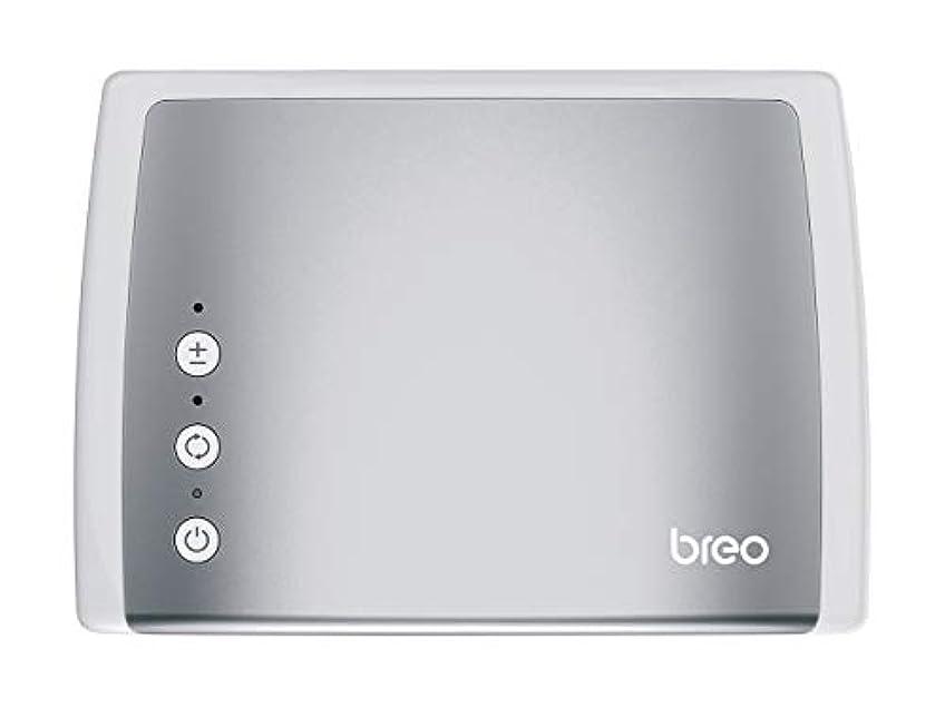 サミュエル移住する主要なブレオ ハンドマッサージ器breo iPalm 2 BRP3000H