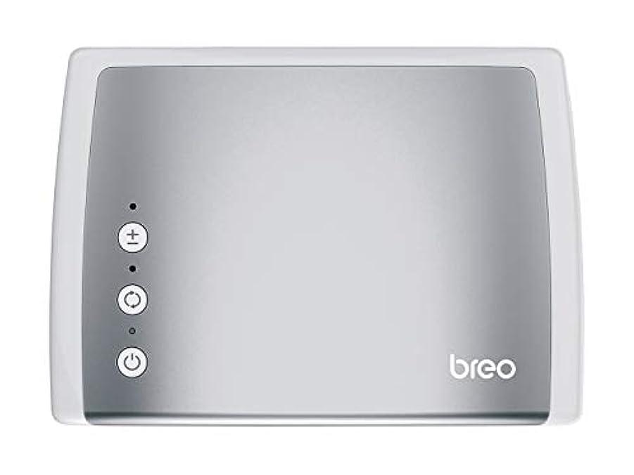 厳密に疫病仮装ブレオ ハンドマッサージ器breo iPalm 2 BRP3000H