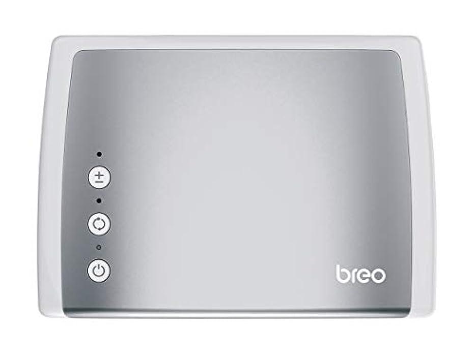治世役立つ要塞ブレオ ハンドマッサージ器breo iPalm 2 BRP3000H