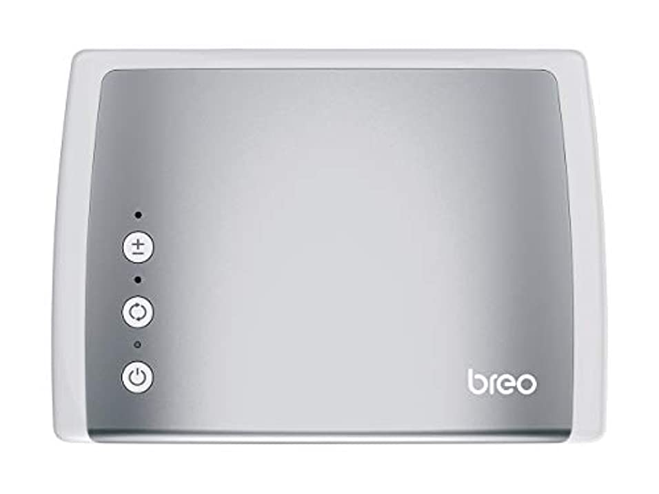 スナップワーカー変形ブレオ ハンドマッサージ器breo iPalm 2 BRP3000H