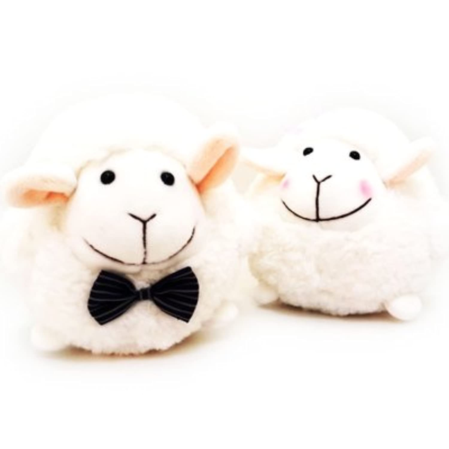 Sheep Couple