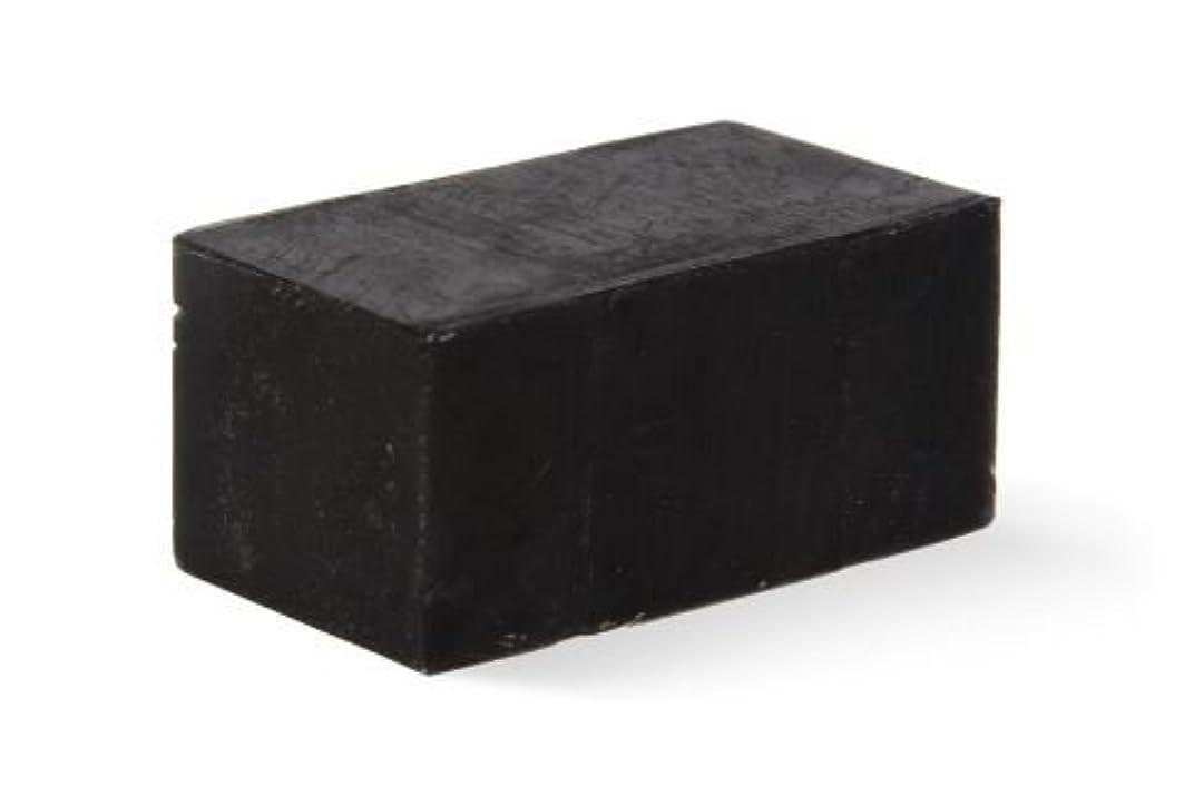前に記者から聞く[Abib] Facial Soap Black Brick 100g/[アビブ]フェイシャルソープブラックブリック100g [並行輸入品]