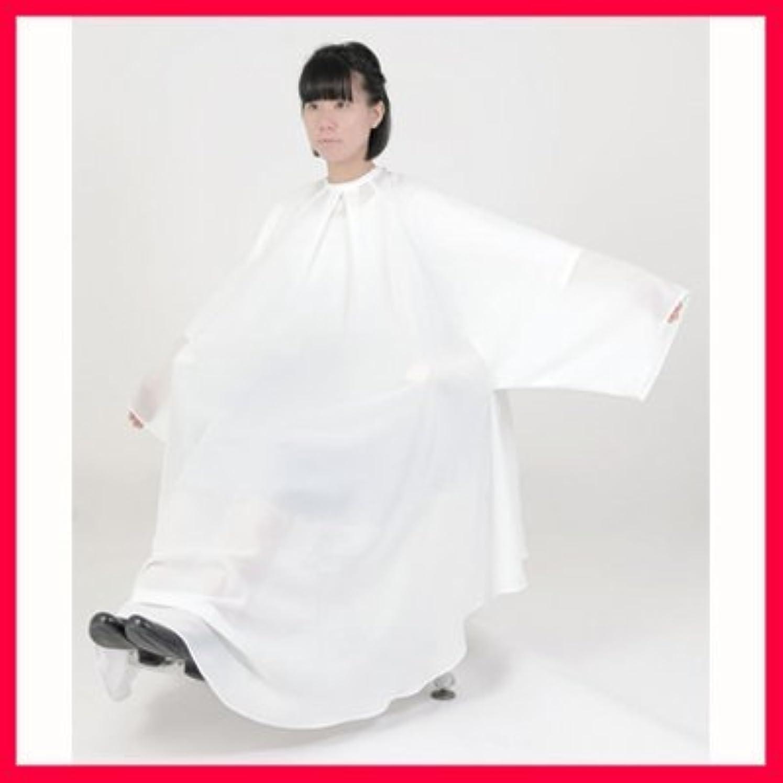 最後のまともなルアーエクセル 8112 ビッグドレス(カット)ホワイト