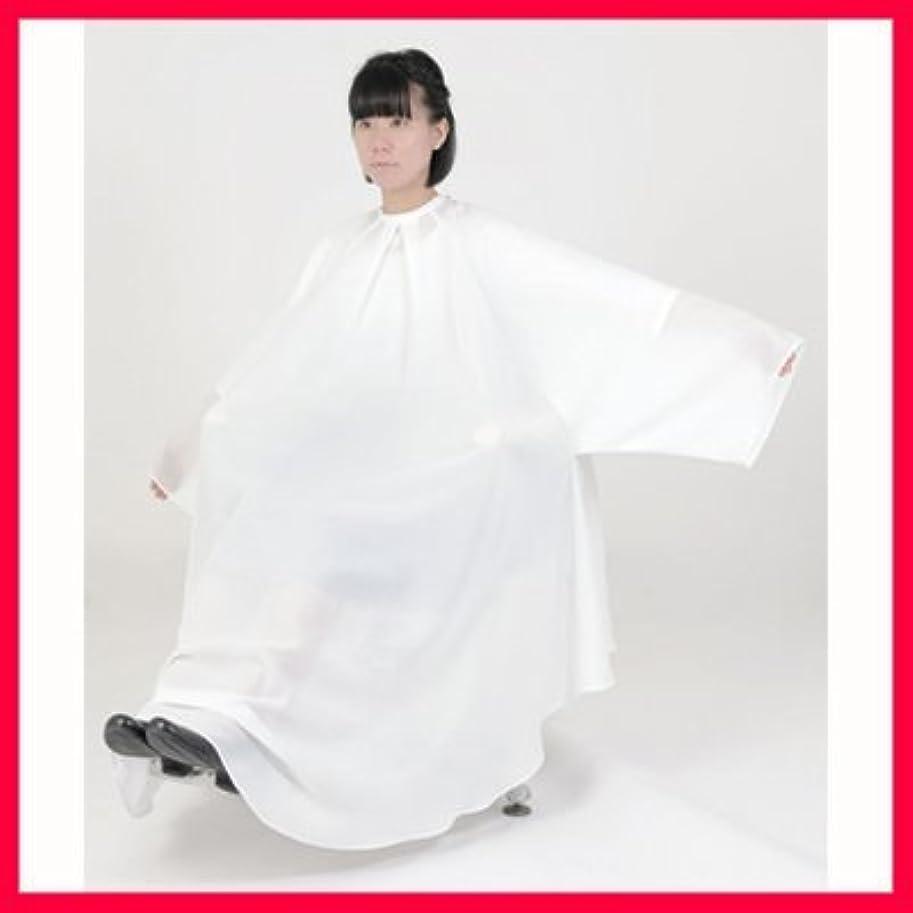 エクセル 8112 ビッグドレス(カット)ホワイト