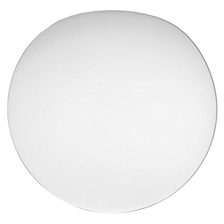 ちらつき広げる症候群Lithonia Lighting DGLOB6 M12 Replacement Glass Diffuser White [並行輸入品]