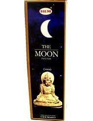 Hemお香The Moon
