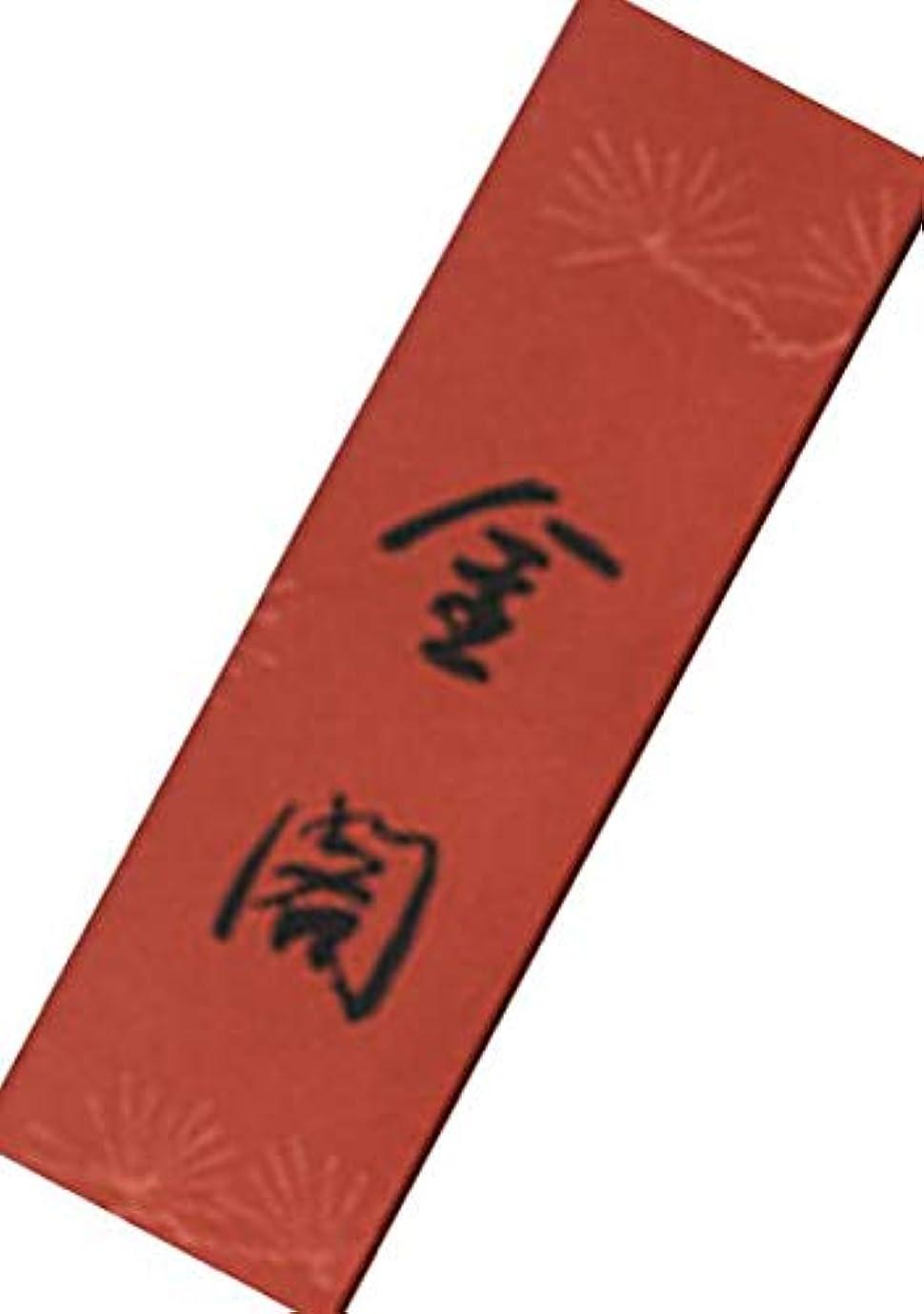 機関車カテゴリー比類のない(1, 35 Stick(s)) - Japanese Incense Sticks Kin-kaku Golden Pavilion (1x35St) Shoyeido