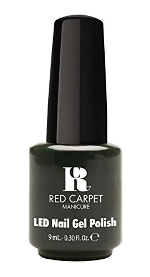 課す約設定上にRed Carpet Manicure - LED Nail Gel Polish - Diva in Disguise - 0.3oz/9ml