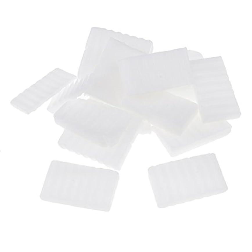十年気まぐれなクレデンシャル約500g 白い 石鹸ベース DIY 手作り 石鹸 材料 DIY バス用品