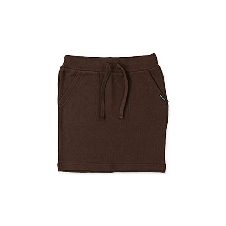 成熟したセンター厚さquoti use fith 裏毛ヒザ上タイトスカート