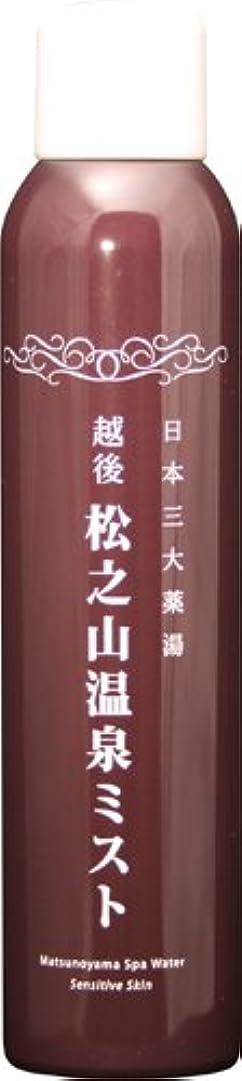 直感同志下着松之山温泉ミスト200g