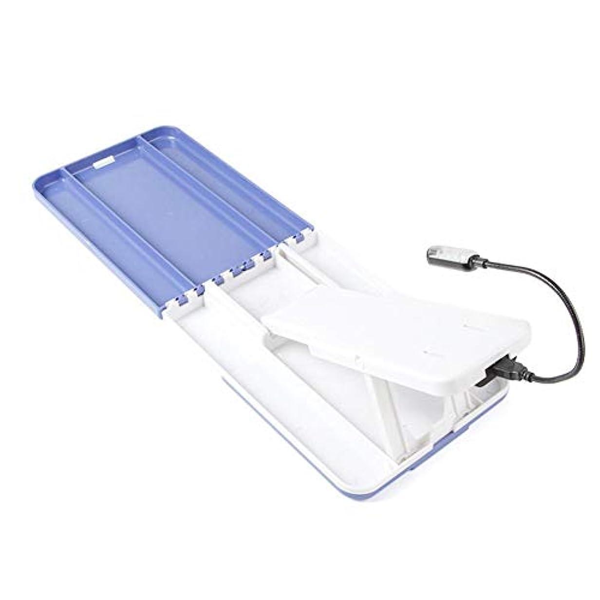 失業者法律により多用途BETTER YOU (ベター ュー) トリムネイルツールボード、持ち運びが簡単、持ち運び、バッテリー付属