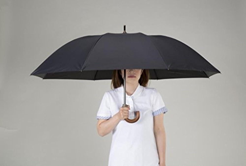 晴雨兼用の折りたたみ日傘 イイトコドリ傘 ショートワイド傘