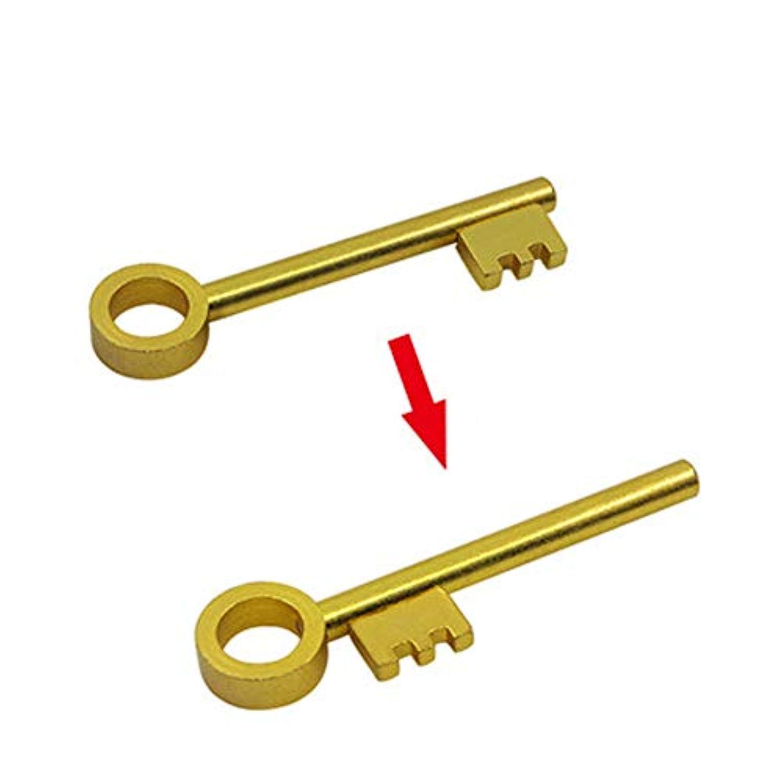 Incredible Key 不思議な鍵マジックおもちゃ