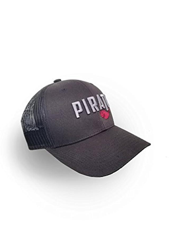 立ち向かう落ち着かないタイムリーなPirate Fly Fishing Hat