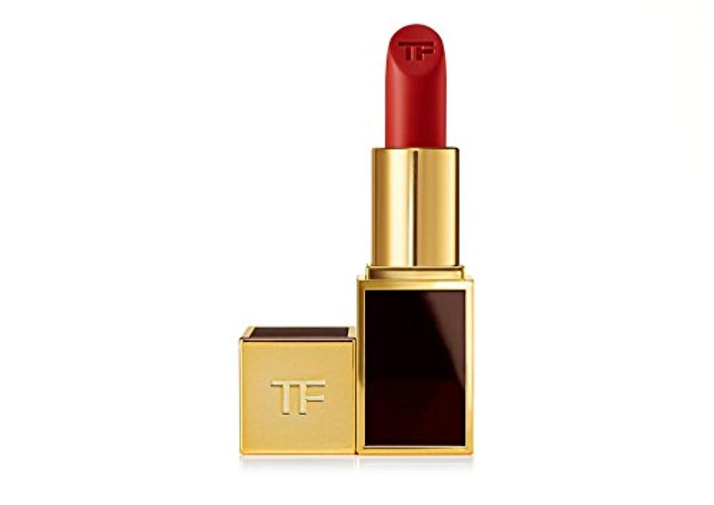 誘発する病者砲兵トムフォード リップス アンド ボーイズ 8 レッズ リップカラー 口紅 Tom Ford Lipstick 8 REDS Lip Color Lips and Boys (Dylan ディラン) [並行輸入品]